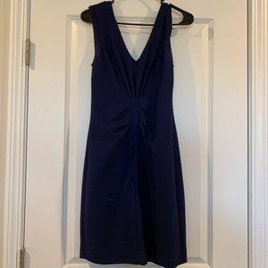 Express Dress Size 10 Navy